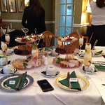 Baby Shower/Afternoon Tea