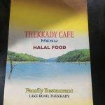 Photo de Thekkady Cafe