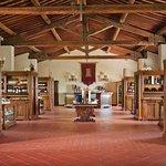 Castello Banfi - Il Borgo Foto