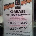 Movie Gate Golden Beach Hotel Image