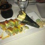 Foto de Naru Restaurant and Lounge