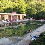 Photo de El Tucano Resort & Thermal Spa