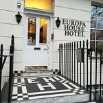 Europa House Hotel Image