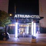 Atrium Hotel Image