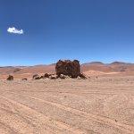 Photo of Atacama Dessert
