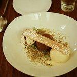 Dessert GELATO