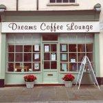 Dreams Coffee Lounge