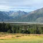 Foto di Knik River Lodge