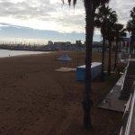 Foto de Playa de Las Alcaravaneras