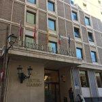 Photo de Hotel Liabeny