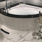 jet spa bath