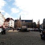 Photo of Place du Grand Sablon