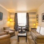 Photo de Hotel Dann Carlton Quito