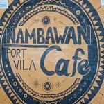 Foto Nambawan Cafe