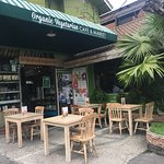 Photo of Earth Cafe & Market Seminyak