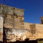 Photo de Castillo de Niebla