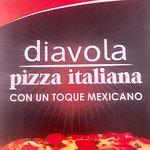 Foto de Diavola Pizza Italiana