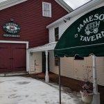 Foto de Jameson Tavern Restaurant