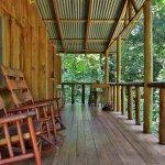 Photo de La Carolina Lodge