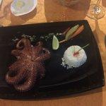 octopus yum