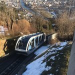 Photo de Hungerburg Funicular