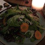 Farm Table salad