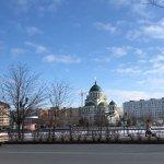 Кафедральный собор Святого равноапостольного князя Владимира