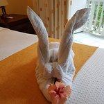 Photo de Paradise Beach Hotel