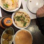 Foto de Avi's Restaurant
