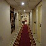 Photo de La Maison Hotel Petra