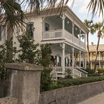 Photo de Bayfront Westcott House Bed & Breakfast