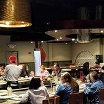 Photo de Takara Japanese Steakhouse & Sushi