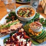 Bild från Cafe Baryl