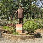 Foto van Jeevanjee Gardens