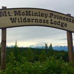 Mt. McKinley Princess Wilderness Lodge Foto