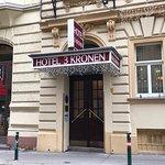 Photo de Hotel Drei Kronen