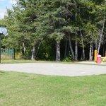 Photo de Motel et Camping Colibri