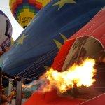 Valokuva: Albuquerque International Balloon Fiesta Presented by Canon