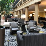 Foto de Embassy Suites by Hilton Hotel Los Angeles International Airport South