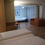 Foto de Hotel Regent