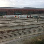Foto de Hotel Ibis Budget Brugge Centrum Station