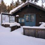 Photo de Ongajok Mountain Lodge