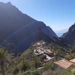 صورة فوتوغرافية لـ Masca Valley
