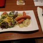 Foto de Mercure Hotel Frankfurt Airport
