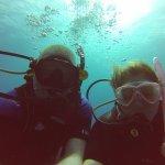 Dive at Klein