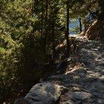 Photo de Samaria Gorge National Park