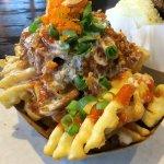 OMG! The Umami Fries .. gotta get!