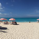 Ocean Club Cabana Bar & Grill Foto