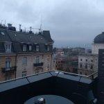 Photo de Hotel Opera Zurich