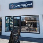 Deadlocked Escape Rooms, Stamford Ct